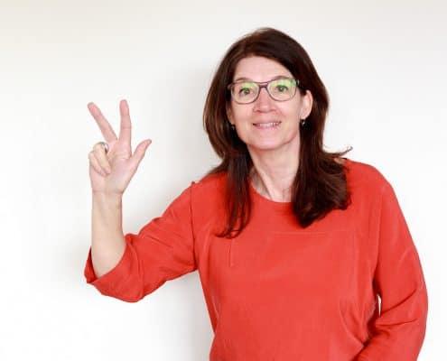 Jacqueline geeft 3 tips over het slim inzetten van foto's